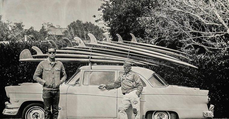 Illustration de l'article «Art of Ride» L'éloge de la liberté