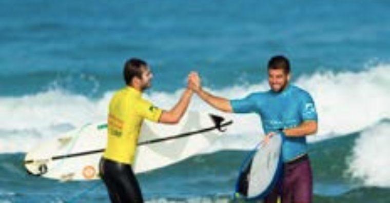 Illustration de l'article Beach Party pour le surf business