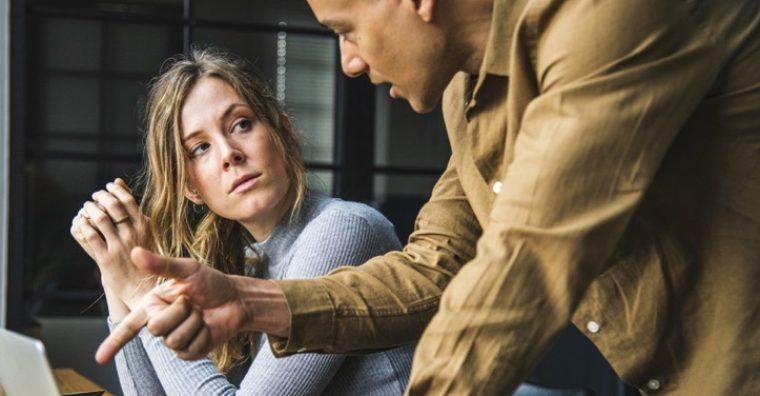 Illustration de l'article Les mots des maux au travail