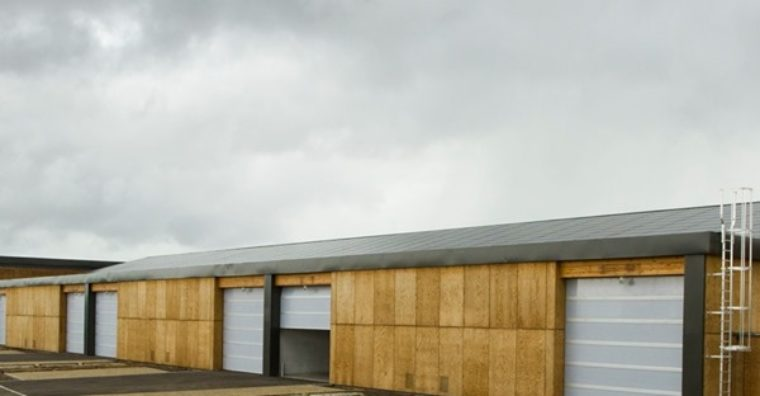 Illustration de l'article ENTREPRISE – Bureaux et ateliers à louer, Saint-Geours-de-Maremne