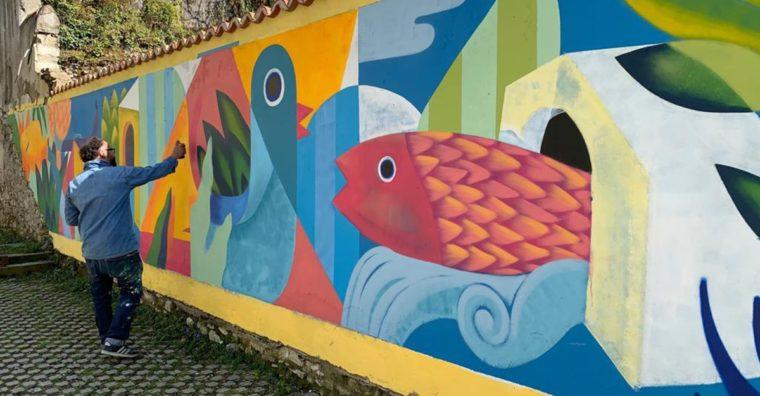 Illustration de l'article Conférence : qu'est-ce que le street art ?