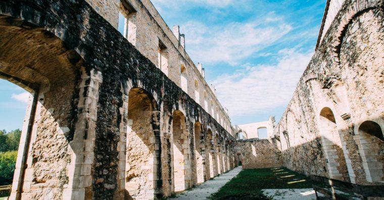 Illustration de l'article La Villa des abbés à Sorde-L'Abbaye
