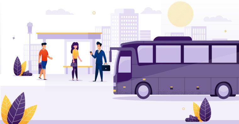Illustration de l'article Transports entre technologie et gratuité