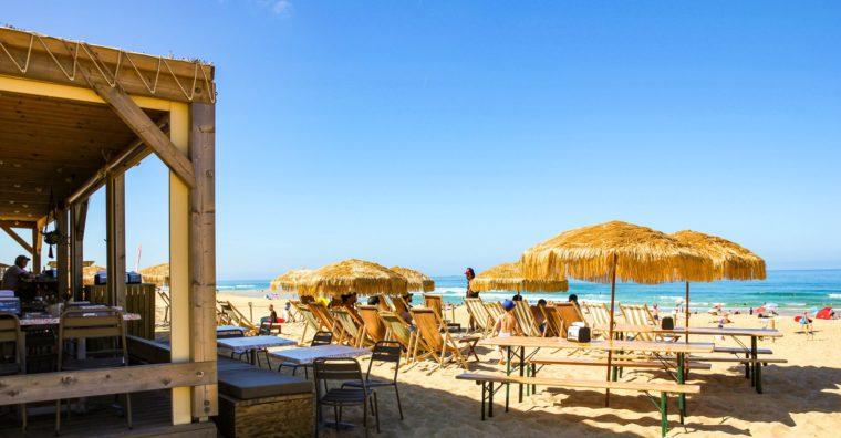 Illustration de l'article TOURISME – Un label qualité pour les plages
