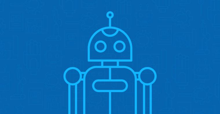 Illustration de l'article Des robots et des hommes