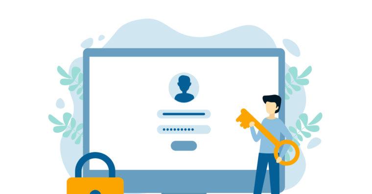 Illustration de l'article En ligne, on change de mots de passe