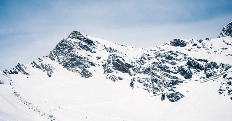 Illustration de l'article Les Pyrénées déchaussent les skis