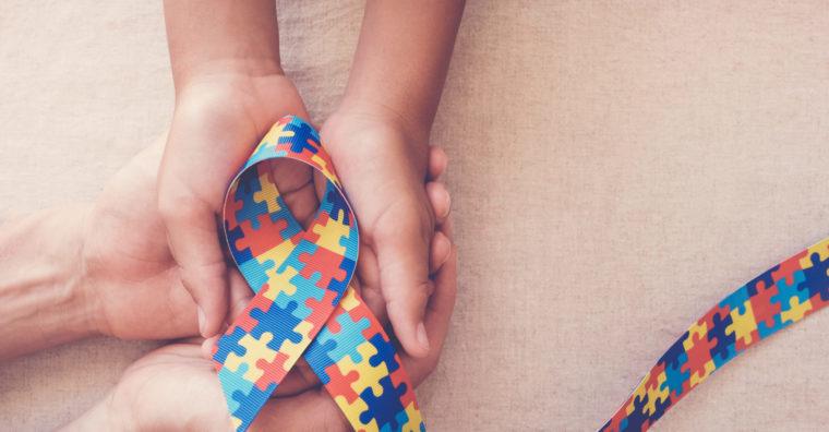 Illustration de l'article Un langage pour les autistes