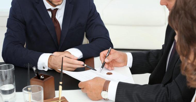 Illustration de l'article Le conseil supérieur du notariat demande un moratoire sur les nouvelles installations