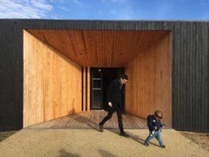 Prix construction bois
