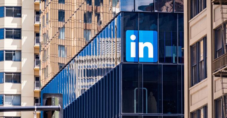 Illustration de l'article [ Biaudos ] Réseaux sociaux : Fanny Lopes met LinkedIn à vos pieds