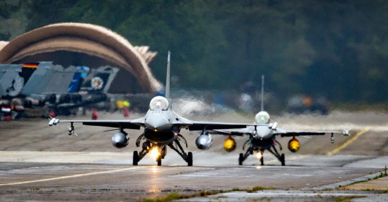 Illustration de l'article [ Mont-de-Marsan ] Base aérienne 118 : une force économique