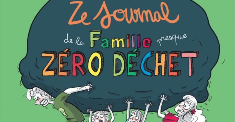 Illustration de l'article Bénédicte Moret, lauréate du prix lycéen«Lire l'économie spécial BD»