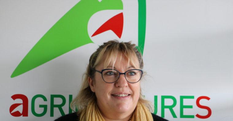 Illustration de l'article Marie-Hélène Cazaubon à la tête de l'agriculture landaise