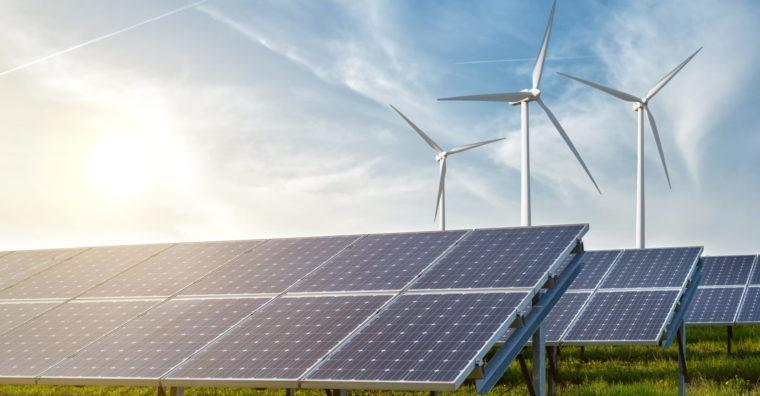 Illustration de l'article [Énergies renouvelables] Cinq nouvelles collectes en 2021