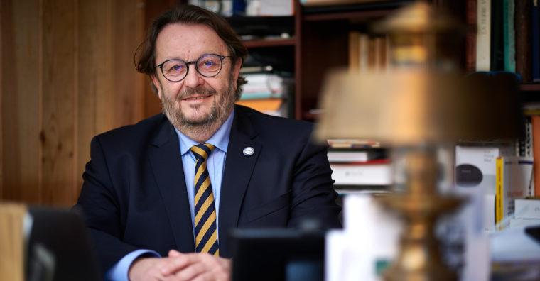 Illustration de l'article Marc Vernier, président de la CMA des Landes : « L'artisanat reste positif »