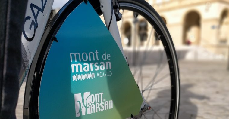 Illustration de l'article [ Mont-de-Marsan ] Vélos de fonction