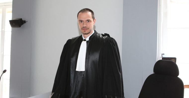 Illustration de l'article Entretien avec Rodolphe Jarry, Procureur de la République du parquet de Dax : « Au service de l'intérêt général »