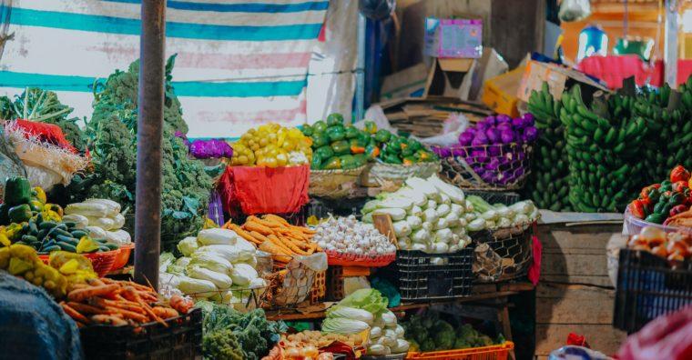 Illustration de l'article [ Saubion ] Nouveau marché