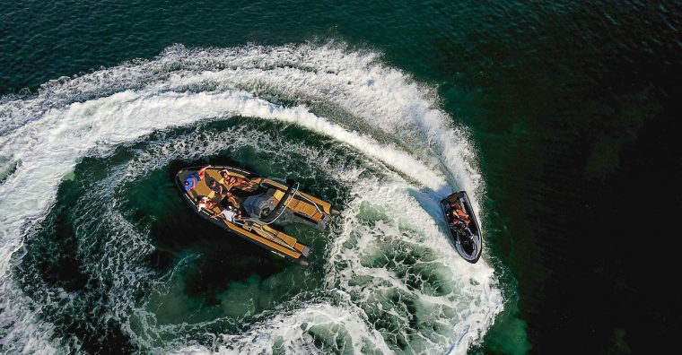 Illustration de l'article Industrie nautique : Nouvelle usine pour Sealver