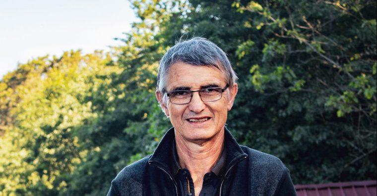 Illustration de l'article Bernard TAUZIA : élu à la tête du Syndicat national des labels avicoles de France