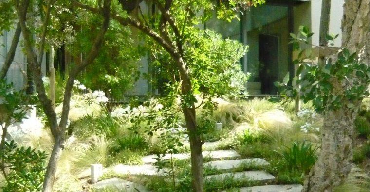 Illustration de l'article [ Soorts-Hossegor ] Jardin haute couture