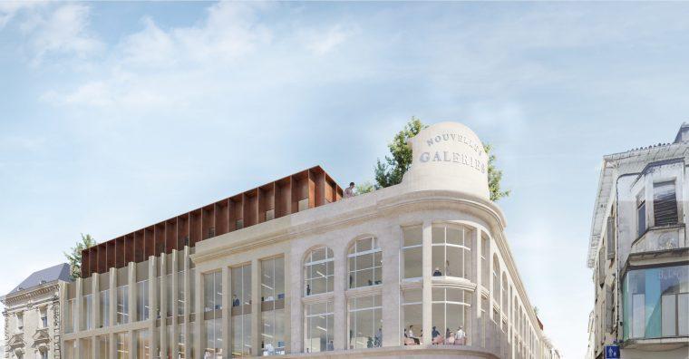 Illustration de l'article [ Mont-de-Marsan ] Nouvelles galeries, nouvelle génération