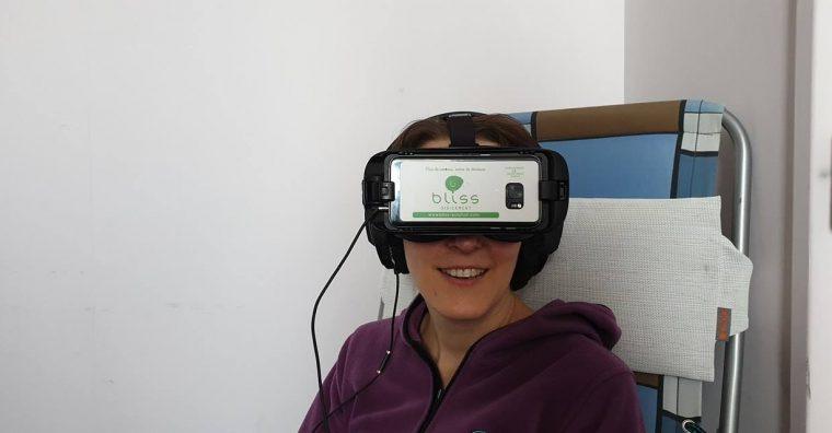 Illustration de l'article [ Dax ] Innovation : La cure en réalité virtuelle