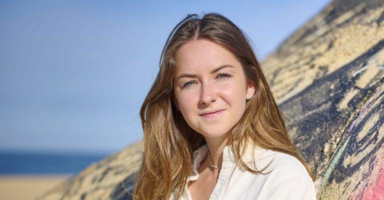 Illustration de l'article [ Dossier Étudiants entrepreneurs ] Leslie Lacroix, à la barre de Capitaine Study