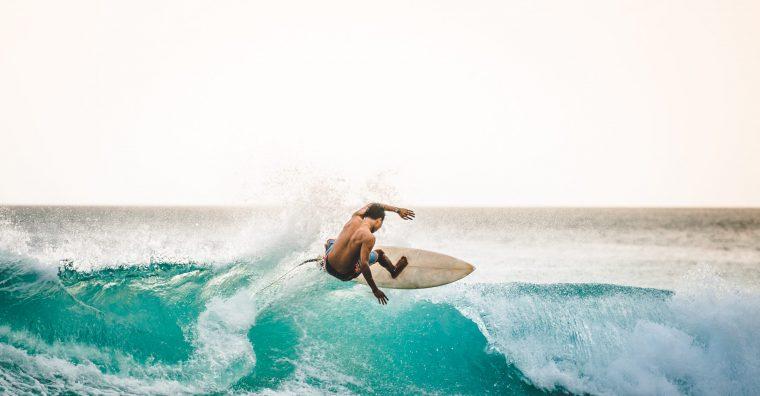 Surf Summit 2021