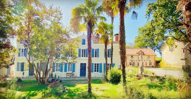 Illustration de l'article Château de Framboise : Nouveau lieu pour l'événementiel